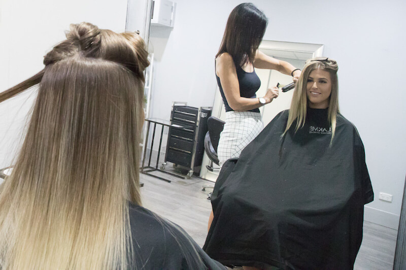 It's Personal Professional Capalaba Hairdressers
